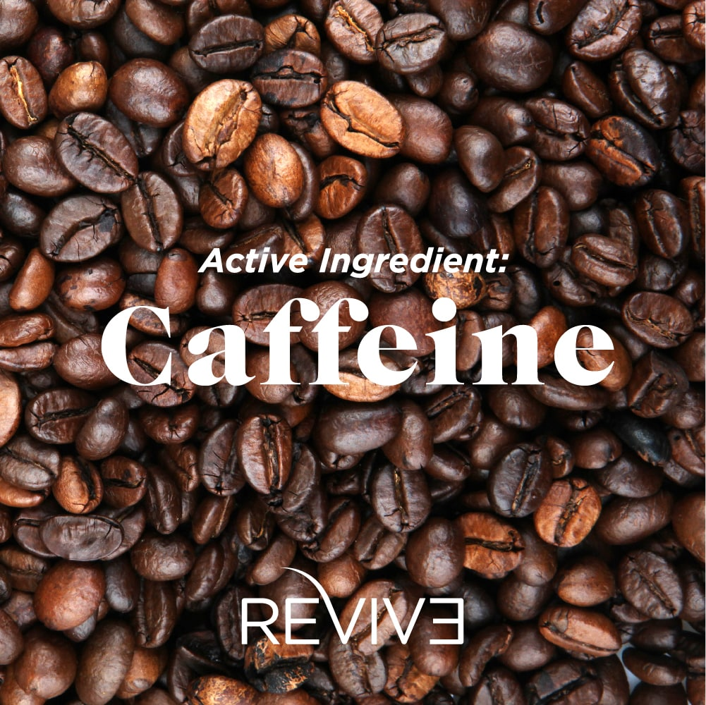revive caffeina