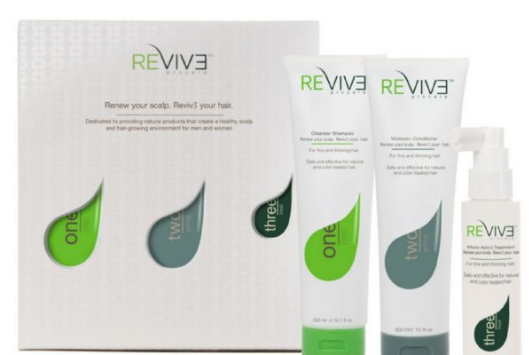 kit revive procare